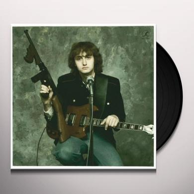 Bobb Trimble IRON CURTAIN INNOCENCE Vinyl Record