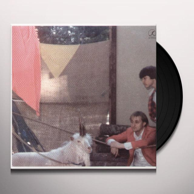 Bobb Trimble HARVEST OF DREAMS Vinyl Record