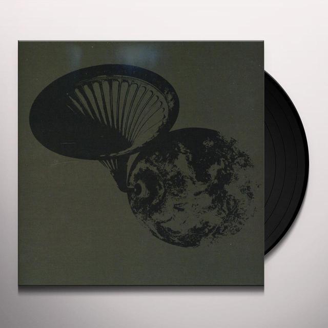 Receiving End Of Sirens EARTH SINGS MI FA MI Vinyl Record