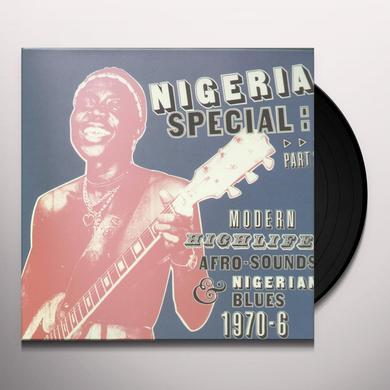 NIGERIA SPECIAL: MODERN HIGHLIFE AFRO-SOUNDS / VAR (Vinyl)