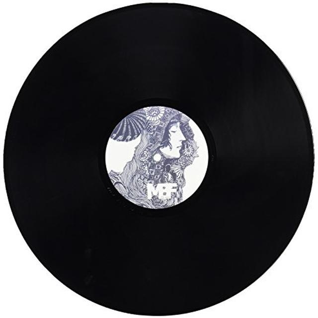 Riley Reinhold LULL Vinyl Record