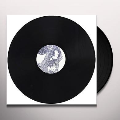 Riley Reinhold LULL (EP) Vinyl Record