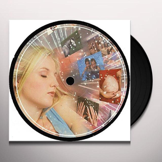 Mole OMBUDSMAN Vinyl Record