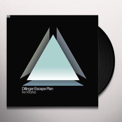 Dillinger Escape Plan IRE WORKS Vinyl Record