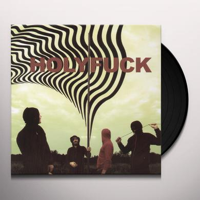HOLY FUCK (Vinyl)