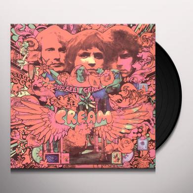 Cream DISRAELI GEARS Vinyl Record