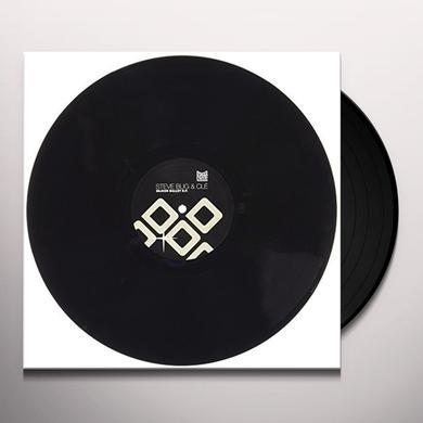 Steve Bug & Cle SILICON BALLET Vinyl Record