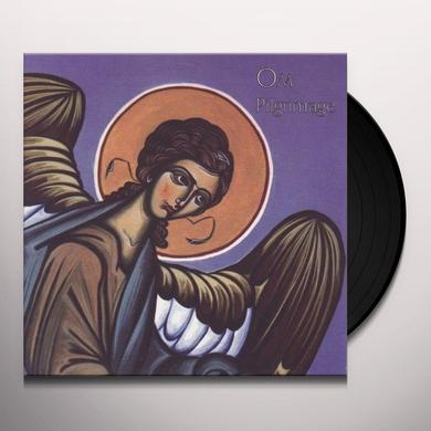 Om PILGRIMAGE Vinyl Record