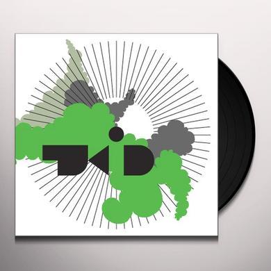 Lukid NOW (EP) Vinyl Record