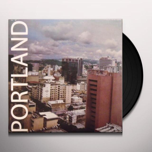 Watery Graves Of Portland PORTLAND (BONUS CD) Vinyl Record - Limited Edition