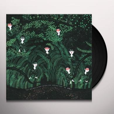 Woelv TOUT SEUL DANS LA FORET EN PLEIN JOUR: AVEZ-VOUS Vinyl Record