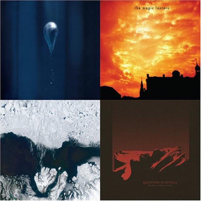 FOXHOLE & MAGIC LANTERN & SOPORUS / VARIOUS Vinyl Record
