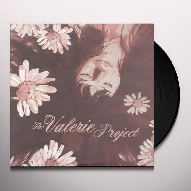 VALERIE PROJECT Vinyl Record