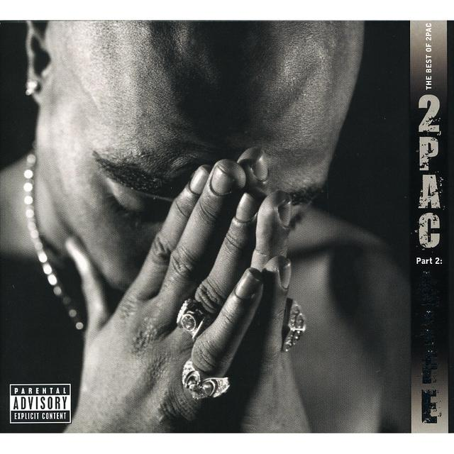 BEST OF 2PAC - PT. 2: LIFE CD