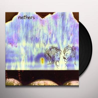 Nethers GREEN JEAN JAMBOREE Vinyl Record