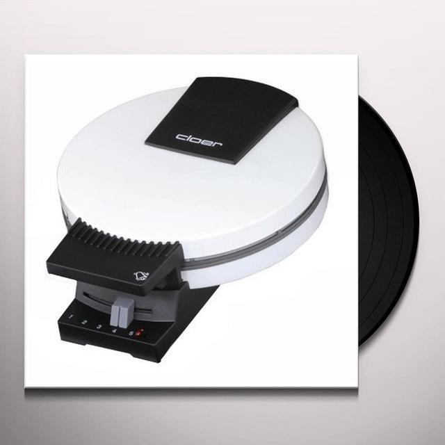 Crowdpleasers & St-Plomb 2006 REMIXES 2 (EP) Vinyl Record