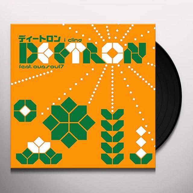 Deetron / Ovasoul 7 I CLING Vinyl Record