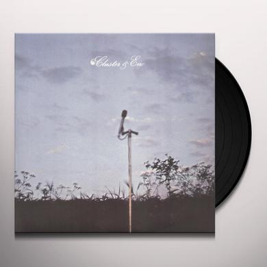 CLUSTER & ENO Vinyl Record