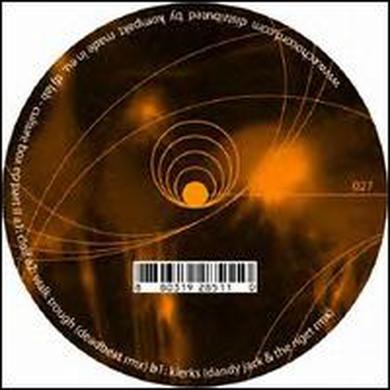 Dj Lab CULTURE BOX 2 Vinyl Record