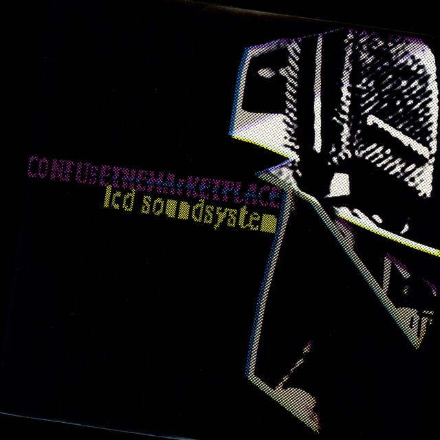 Lcd Soundsystem CONFUSE THE MARKETPLACE (Vinyl)