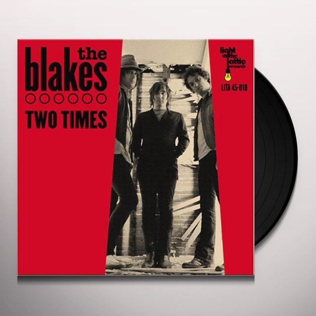 Blakes TWO TIMES / DIE (Vinyl)