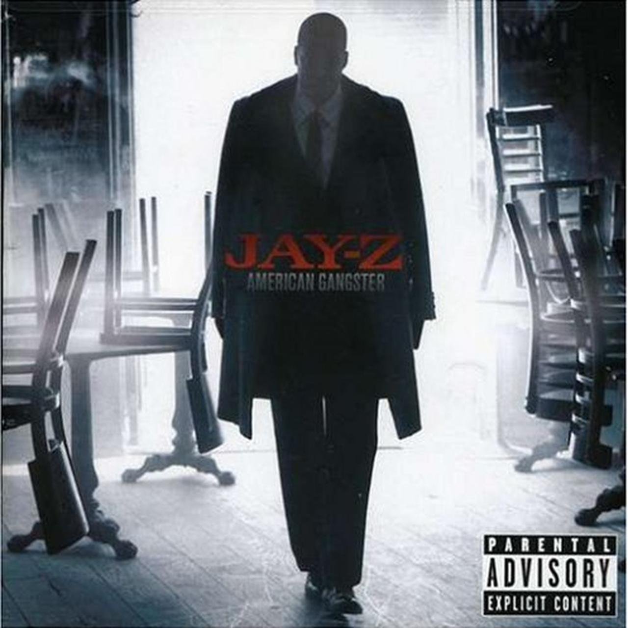 Jay Z AMERICAN GANGSTER ACAPPELLA (Vinyl). Hover To Zoom