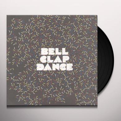 Radio Slave BELL CLAP DANCE (EP) Vinyl Record