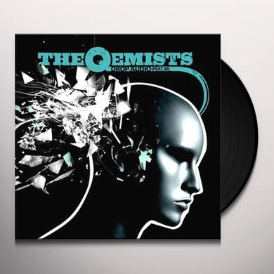 The Qemists DROP AUDIO Vinyl Record