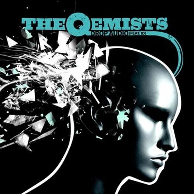 The Qemists DROP AUDIO Vinyl Record