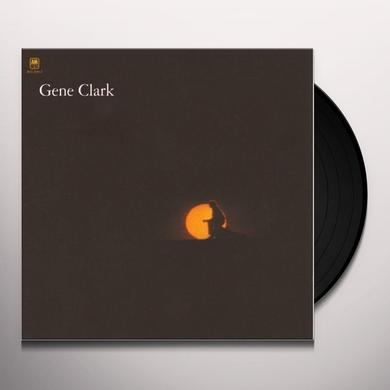 GENE CLARK (AKA WHITE LIGHT) Vinyl Record