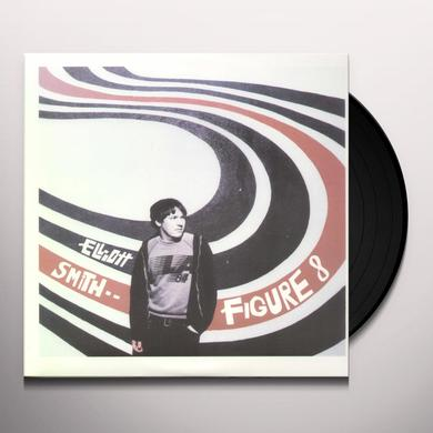 Elliott Smith FIGURE 8 Vinyl Record - 180 Gram Pressing, Deluxe Edition, Reissue