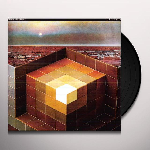Black Mountain IN THE FUTURE Vinyl Record
