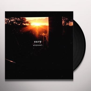 Envy ABYSSAL Vinyl Record