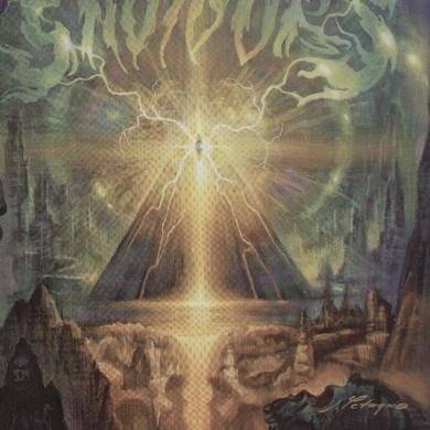 Saviours INTO ABADDON (Vinyl)