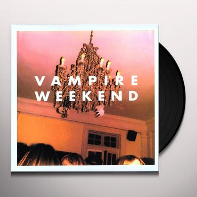 VAMPIRE WEEKEND Vinyl Record