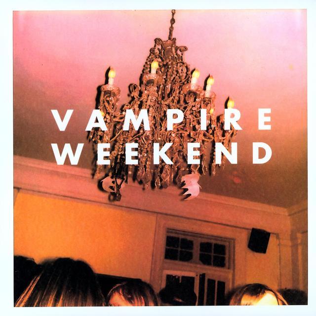 VAMPIRE WEEKEND Vinyl Record