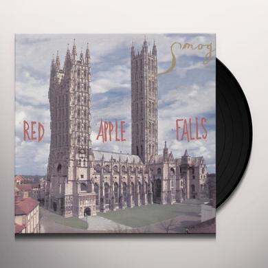 Smog RED APPLE FALLS Vinyl Record - Reissue