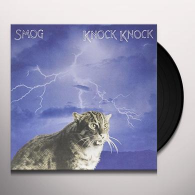 Smog KNOCK KNOCK Vinyl Record - Reissue