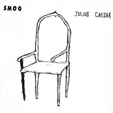 Smog Records JULIUS CAESAR Vinyl Record