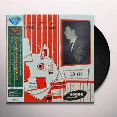 HENRI RENAUD'S ALLSTARS Vinyl Record