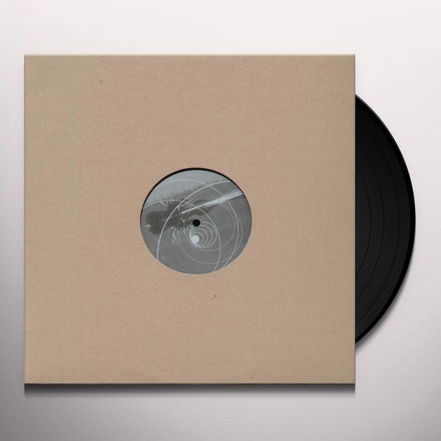 Quantec MOONSTRUCK (EP) Vinyl Record
