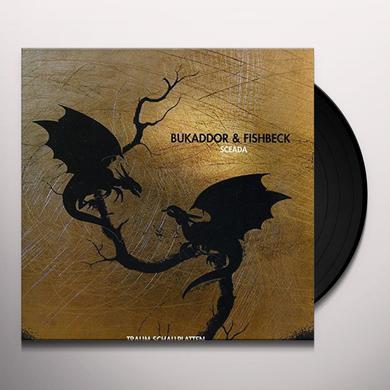 Bukaddor & Fishbeck SCEADA Vinyl Record