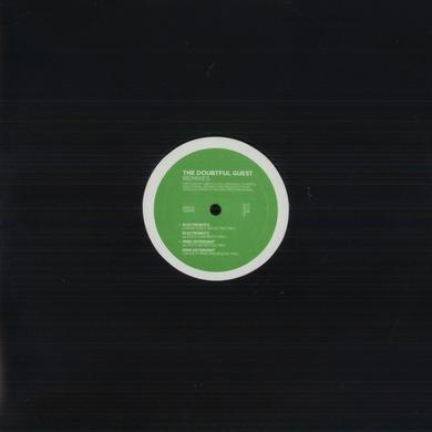Doubtful Guest REMIXES Vinyl Record