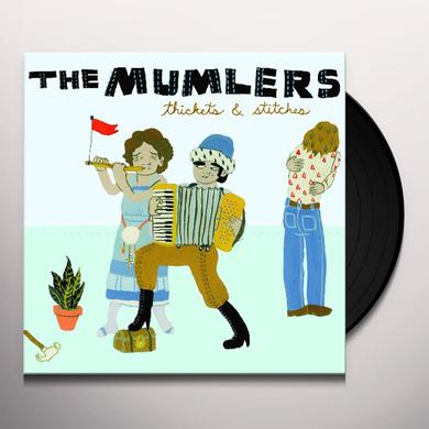 Mumlers THICKETS & STITCHES Vinyl Record
