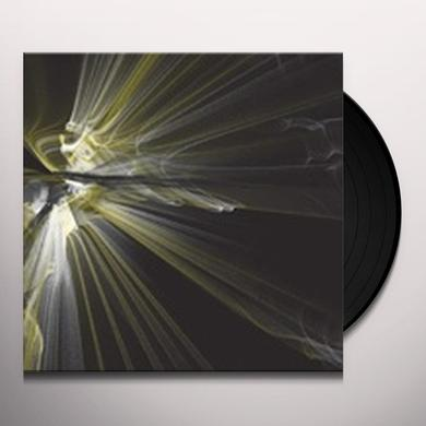 Son Lux WAR WITH WALLS & MAZES Vinyl Record