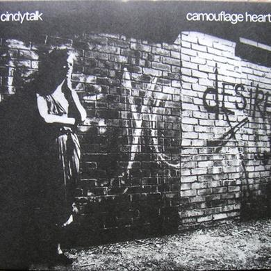 Cindytalk CAMOUFLAGE HEART Vinyl Record