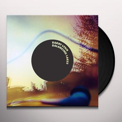 Barry Lynn BALANCING LAKES Vinyl Record