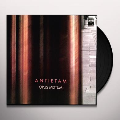 Antietam OPUS MIXTUM Vinyl Record