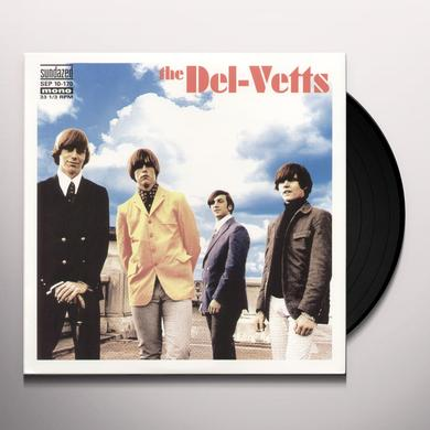 DEL-VETTS Vinyl Record