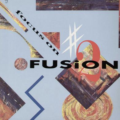 Focus On Fusion #2 / Var (Uk) FOCUS ON FUSION #2 / VAR Vinyl Record